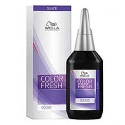 Wella Color Fresh Silver - Оттеночная краска, тон 9.3 очень свелый блонд золотистый, 75 мл.