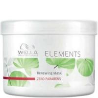 Купить Wella Elements - Обновляющая маска, 500 мл., Wella Professionals