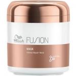 Фото Wella Fusion Mask - Маска интенсивная восстанавливающая с аминокислотами шелка, 150 мл