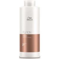 Купить Wella Fusion Shampoo - Шампунь интенсивный восстанавливающий с аминокислотами шелка, 1000 мл, Wella Professionals