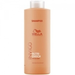 Фото Wella Invigo Nutri-Enrich Shampoo - Шампунь ультрапитательный с ягодами годжи, 1000 мл