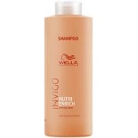 Купить Wella Invigo Nutri-Enrich Shampoo - Шампунь ультрапитательный с ягодами годжи, 1000 мл, Wella Professionals