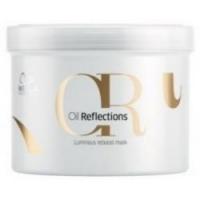 Купить Wella Oil Reflections - Маска для интенсивного блеска волос, 500 мл., Wella Professionals