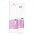 Фото Wella Plex №3 Hair Stabilizer - Эликсир-уход для домашнего применения, 100 мл