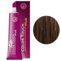 Купить Wella Professionals Color Touch - Оттеночная краска для волос 66/03 Корица 60 мл