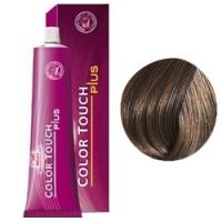 Wella Professionals Color Touch - Оттеночная краска для волос 66/07 Кипарис 60 мл  - Купить