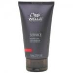 Фото Wella Service Line - Крем для защиты кожи головы, 75 мл.