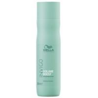 Купить Wella Volume Boost Shampoo - Шампунь для придания объема с экстрактом хлопка, 250 мл, Wella Professionals