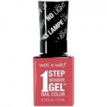 Фото Wet-n-Wild 1 Step Wonder Gel Coral Support - Гель-лак для ногтей, тон E7251, 7 мл