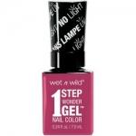Фото Wet-n-Wild 1 Step Wonder Gel It`s Sher-Bert Day - Гель-лак для ногтей, тон E7231, 7 мл