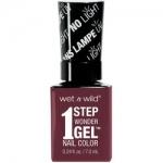 Фото Wet-n-Wild 1 Step Wonder Gel Left Marooned - Гель-лак для ногтей, тон E7331, 7 мл