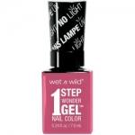 Фото Wet-n-Wild 1 Step Wonder Gel Missy In Pink - Гель-лак для ногтей, тон E7222, 7 мл