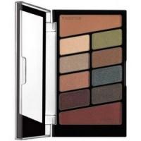 Wet-n-Wild Color Icon 10 Pan Palette Comfort Zone - Палетка теней для век, 10 оттенков, тон E759, 10 г