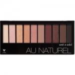 Фото Wet-n-Wild Color Icon 10 Pan Palette Nude Awakening - Палетка теней для век, 10 оттенков, тон E757a, 10 г