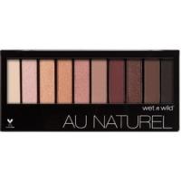 Wet-n-Wild Color Icon 10 Pan Palette Nude Awakening - Палетка теней для век, 10 оттенков, тон E757a, 10 г