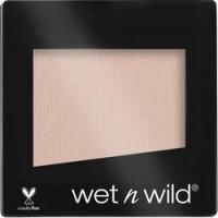 Wet-n-Wild Color Icon Eyeshadow Single Brulee - Тени для век одноцветные, тон E348a, 2 г