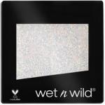 Фото Wet-n-Wild Color Icon Glitter Single Bleached - Гель-блеск для лица и тела, тон E351c, 1,4 г