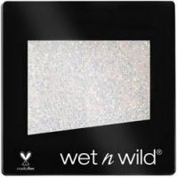 Wet-n-Wild Color Icon Glitter Single Bleached - Гель-блеск для лица и тела, тон E351c, 1,4 г