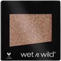 Wet-n-Wild Color Icon Glitter Single Nudecomer - Гель-блеск для лица и тела, тон E352c, 1,4 г