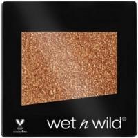 Wet-n-Wild Color Icon Glitter Single Toasty - Гель-блеск для лица и тела, тон E355c, 1,4 г