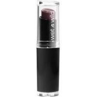 Wet-n-Wild Mega Last Lip Color Cherry Bomb - Помада для губ, тон E918d, 3,3 г