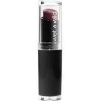 Wet-n-Wild Mega Last Lip Color Mocha-Licious - Помада для губ, тон E914c, 3,3 г