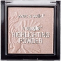 Wet-n-Wild MegaGlo Highlighting Powder Blossom Glow - Пудра-хайлайтер, тон E319b, 5,4 г