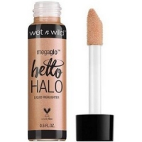 Wet-n-Wild Megaglo Liquid Highlighter Goddess Glow - Хайлайтер жидкий, тон E309b, 15 мл