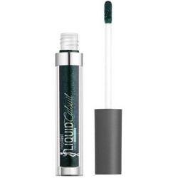 Фото Wet-n-Wild Megalast Liquid Catsuit Metallic Liquid Eyeshadow Emerald Gaze - Тени для век жидкие, тон E568a, 10 мл