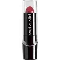 Wet-n-Wild Silk Finish Lipstick Just Garnet - Помада для губ, тон E538a, 20 г