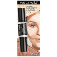 Wet-n-Wild Megaglo Dual-Ended Contour Stick Light-Medium - Карандаш-стик для контуринга, тон E7511, 4 мл