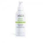 Revlon Professional Intragen Sebum Balance Concentrate Treatment - Крем-сыворотка для жирной кожи головы,125 мл