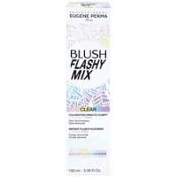 Eugene Perma Blush Flashy Mix Clear - Тонирующая краска, тон бесцветный, 100 млEugene Perma Blush Flashy Mix Clear - Тонирующая краска, тон бесцветный, 100 мл купить по низкой цене с доставкой по Москве и регионам в интернет-магазине ProfessionalHair.<br>