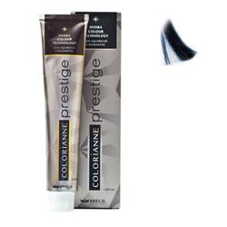 Brelil Крем-краска Colorianne Prestige 1/11 Иссиня-черный