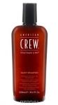 American Crew Daily Shampoo - Шампунь для ежедневного ухода за нормальными и жирными волосами, 450 мл.