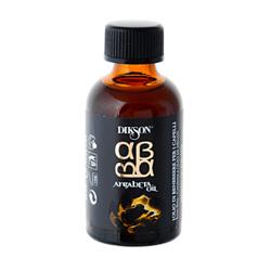 Dikson ArgaBeta Oil - Масло Арганы с Бета-каротином 30 мл