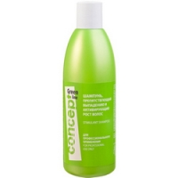 Concept Hair Loss Reducing And Stimulant Shampoo - Шампунь, препятствующий выпадению и активирующий рост волос, 300 млConcept Hair Loss Reducing And Stimulant Shampoo - Шампунь, препятствующий выпадению и активирующий рост волос, 300 мл купить по низкой цене с доставкой по Москве и регионам в интернет-магазине ProfessionalHair.<br>