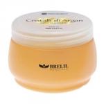 Brelil Bio Traitement Cristalli di Argan Mask - Маска для волос с маслом Аргании и Алоэ 250 мл