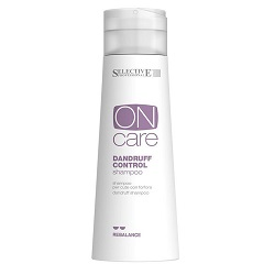 Selective On Care Scalp Specifics Dandruff Control Shampoo - Шампунь от перхоти 250 мл