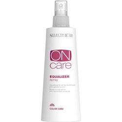 Selective On Care Tech Equalizer Spray - Спрей для выравнивания кутикулы перед химической обработкой 250 мл