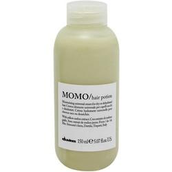 Davines Essential Haircare Momo Hair Potion - Универсальный несмываемый увлажняющий крем, 150 мл.