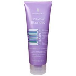 Lee Stafford Everyday Blonde Shampoo - Шампунь ежедневный для светлых волос, 250 мл