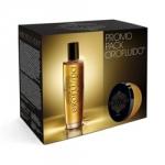 Набор Orofluido Promo Pack: Эликсир для волос + Маска для волос (Orofluido Beauty Elixir + Orofluido Mask) 100 мл+250 мл