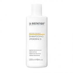 La Biosthetique Methode Vitalisante B Shampoo For Dry Scalp - Шампунь для сухой кожи головы 250 мл