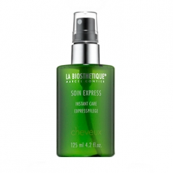 La Biosthetique Natural Cosmetic Soin Express - Лосьон-спрей для ухода за волосами 125 мл