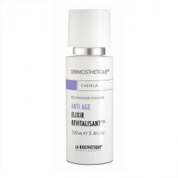 La Biosthetique Dermosthetique Elixir Revitalisant - Клеточно-активный лосьон для кожи головы 100 мл