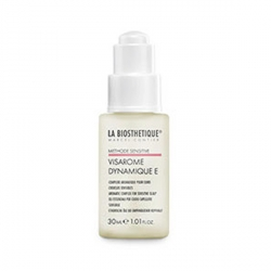 La Biosthetique Methode Sensitive Visarome Dynamique E - Аромакомплекс для чувствительной кожи головы 30 мл