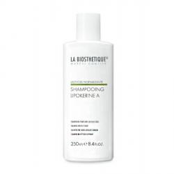 La Biosthetique Methode Normalisante Lipokerine A Shampoo For Oily Scalp - Шампунь для жирной кожи головы 250 мл