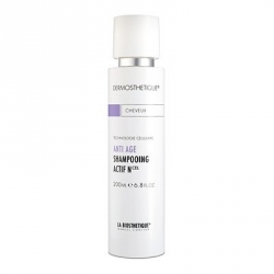 La Biosthetique Dermosthetique Anti Age Shampooing Actif N - Шампунь клеточно-активный для нормальных волос 200 мл