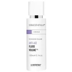 La Biosthetique Dermosthetique Fluide Volume - Кератин-активный флюид для увеличения объема тонких волос 150 мл